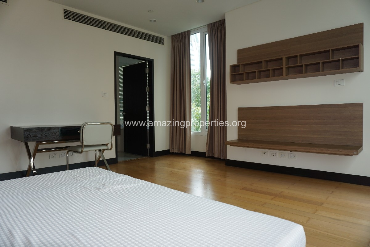 2 Bedroom The Park Chidlom-8