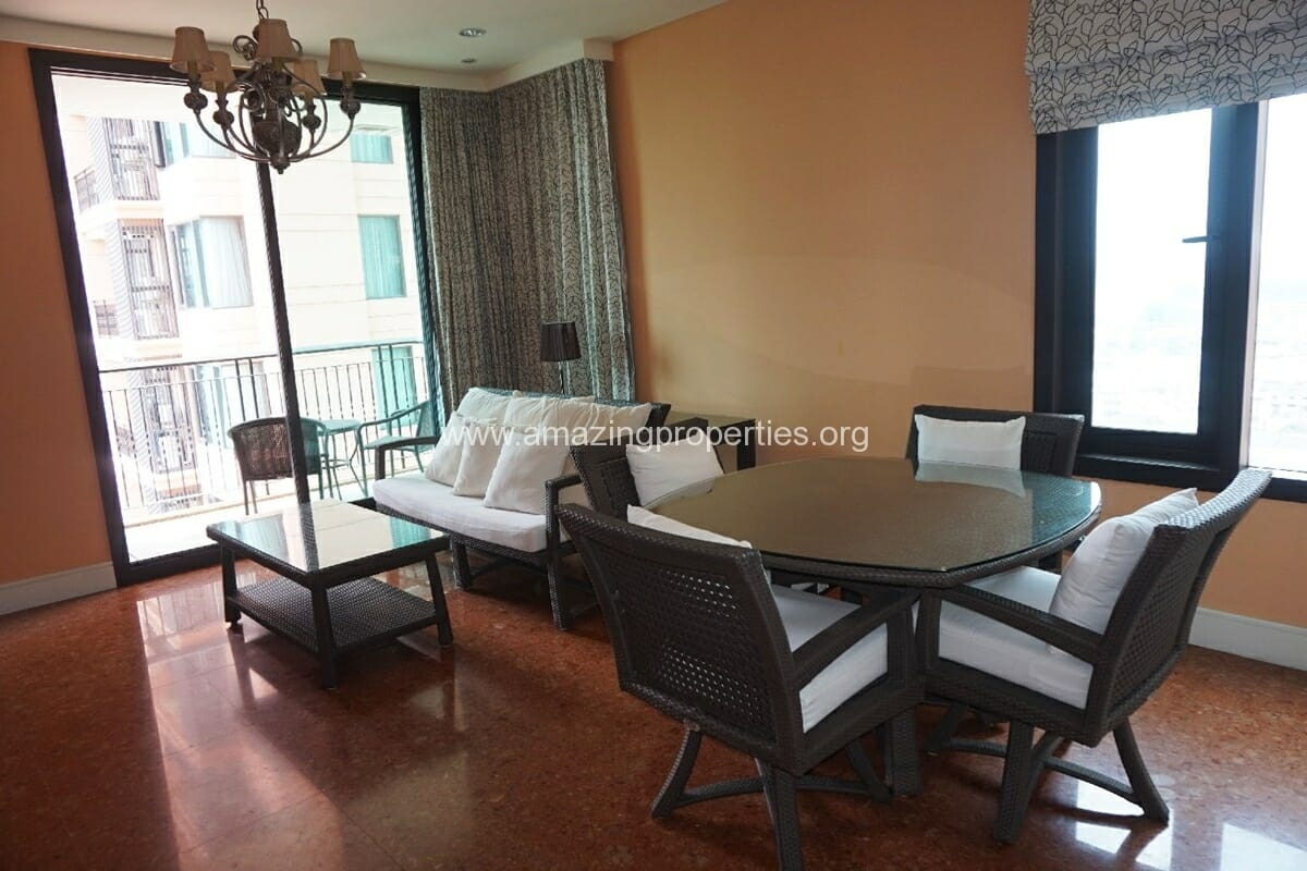 2 bedroom Condo Aguston-6