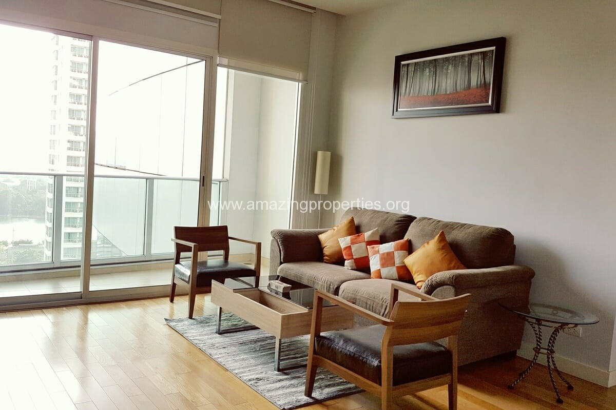 2+1 Bedroom Condo for Rent Millennium Residence-6