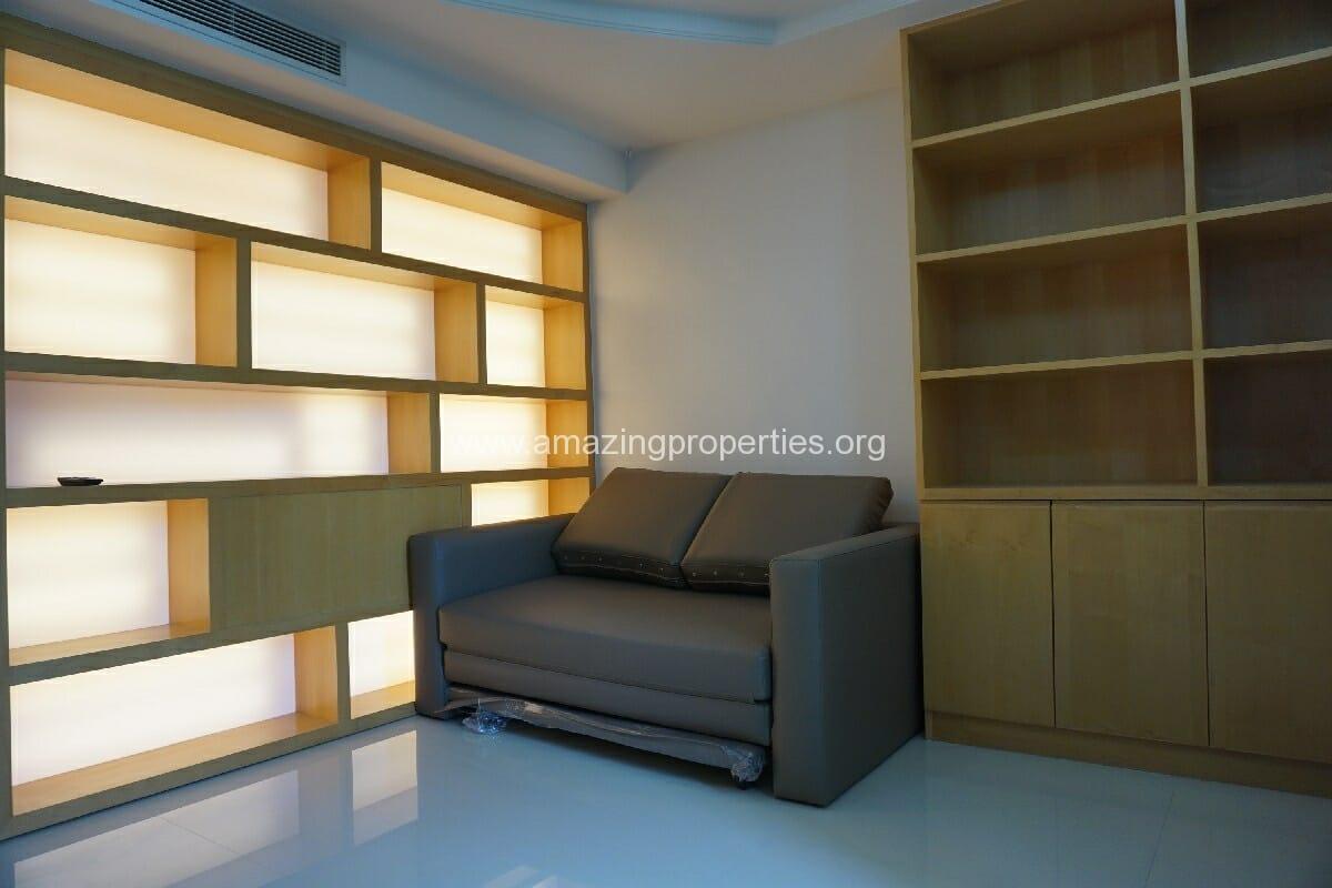 3 Bedroom Somkid Garden-4
