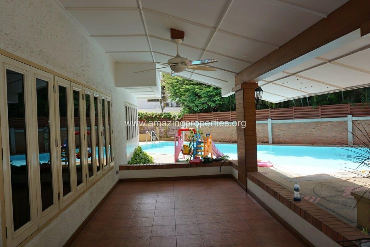 4 Bedroom Phrom Phong House-4