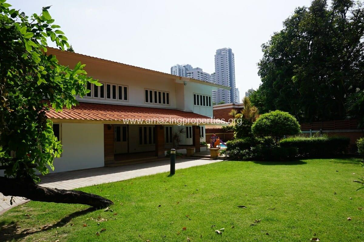 4 Bedroom Phrom Phong House