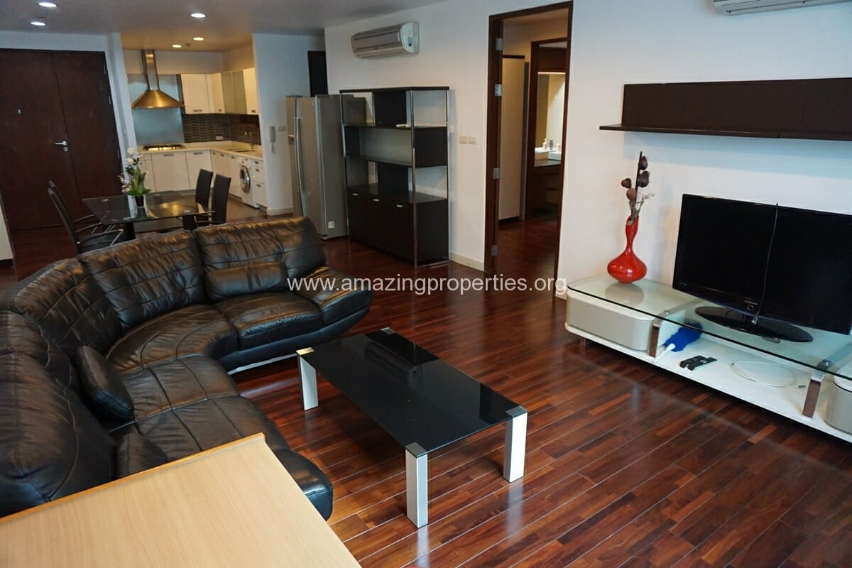 Baan Saraan 2 Bedroom Condo for Sale