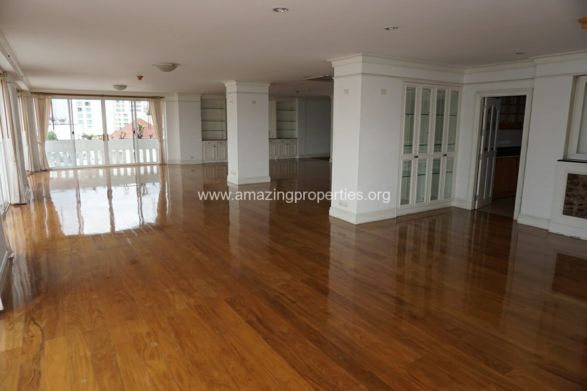 Duplex Penthouse GM Tower for Rent
