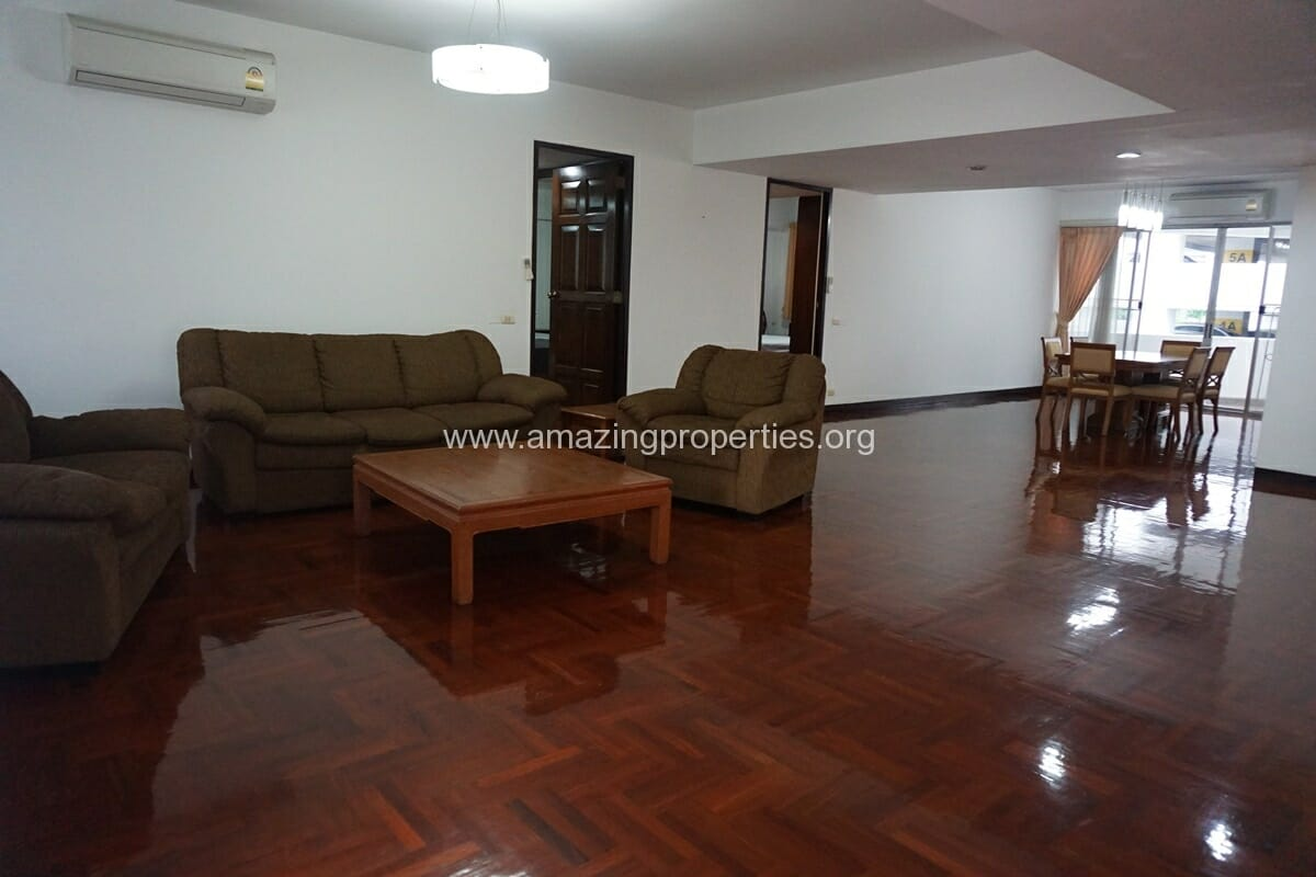 Kanta Mansion 3 Bedroom Apartment for Rent