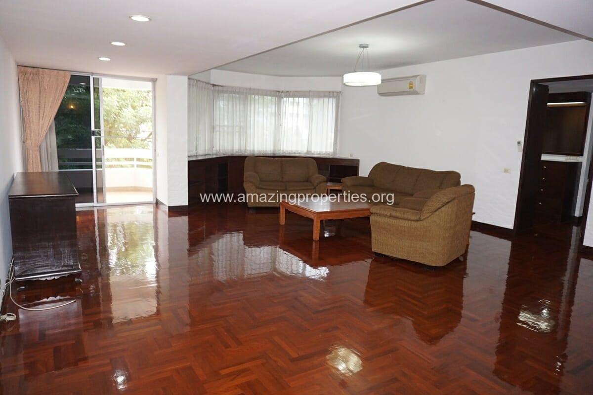 Kanta Mansion 3 Bedroom-7