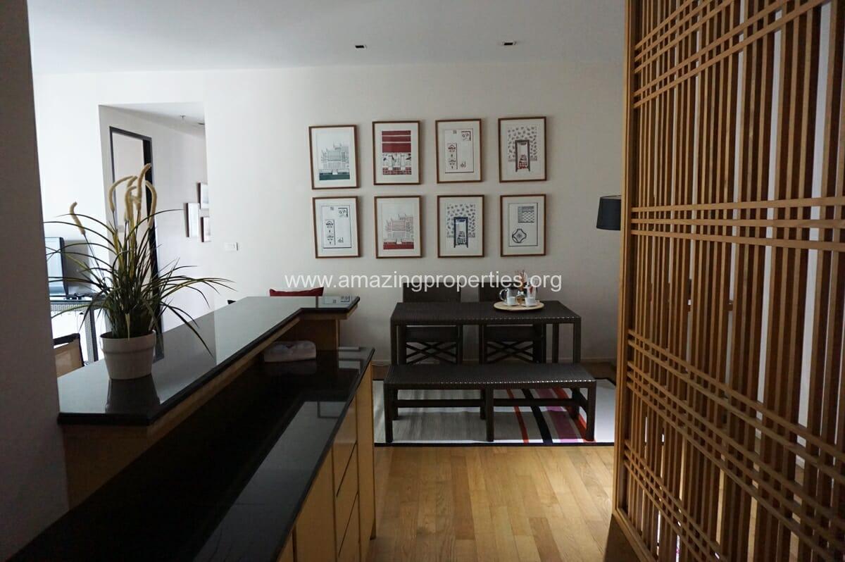 Madison Condominium 3 bedroom