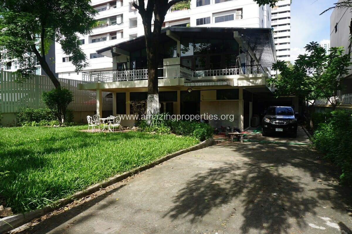 Nana 3 Bedroom House for Rent
