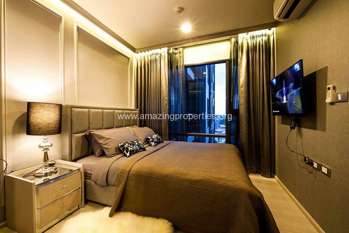 Rhythm Thonglor 1 bedroom-2