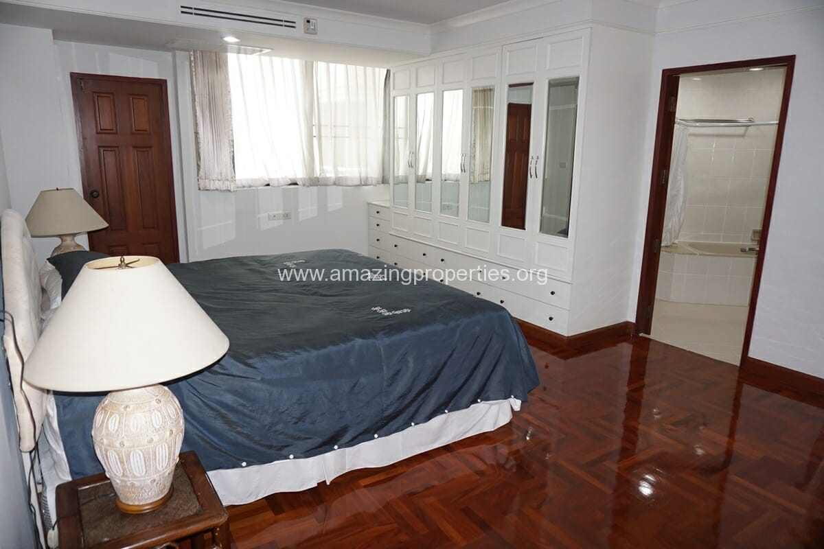 Ruamsuk Condominium 3 Bedroom-13