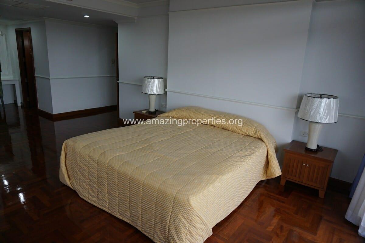 Ruamsuk Condominium 3 Bedroom-23