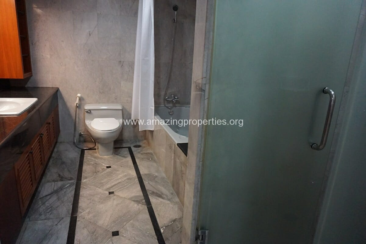 Ruamsuk Condominium 3 Bedroom-24
