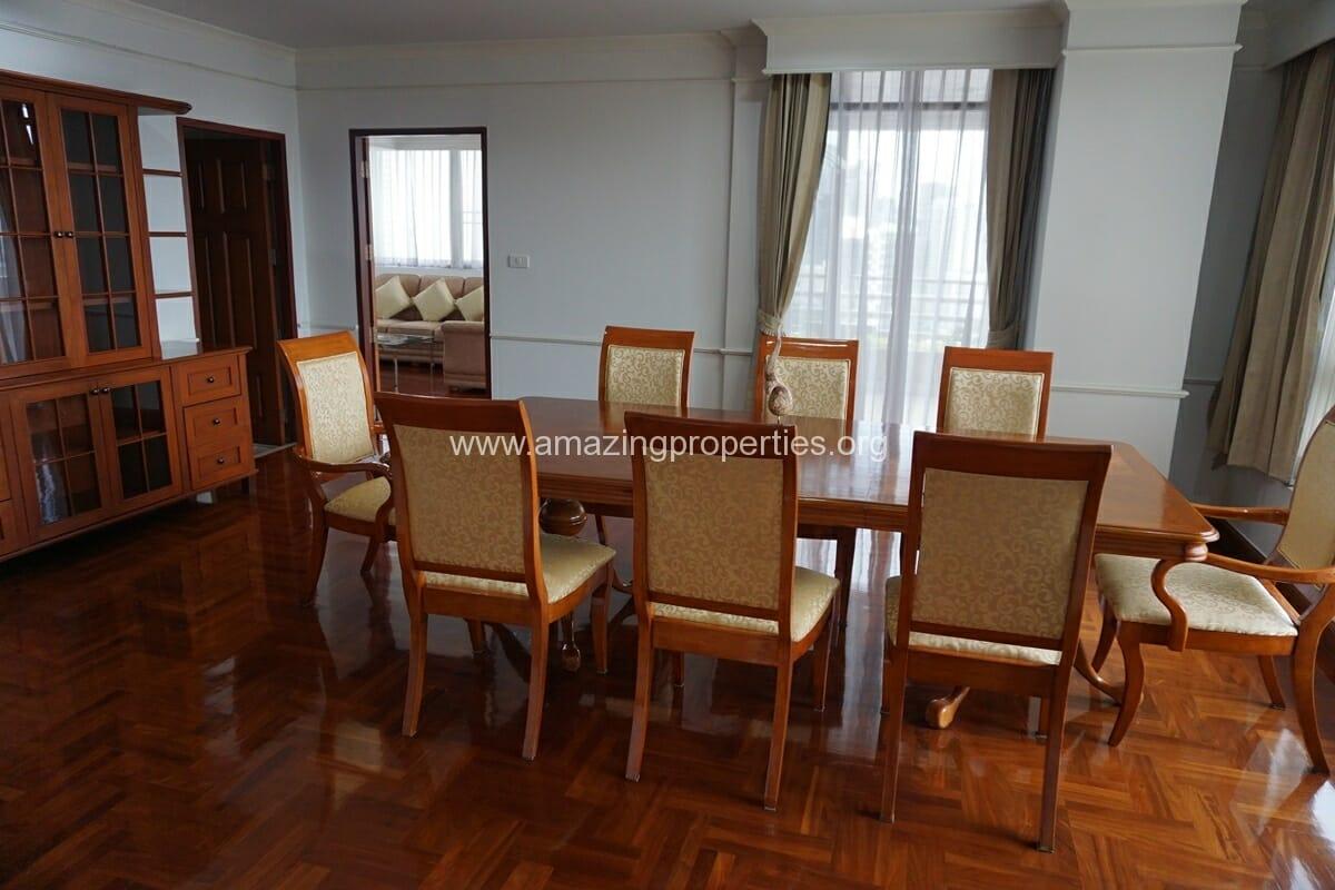 Ruamsuk Condominium 3 Bedroom-5