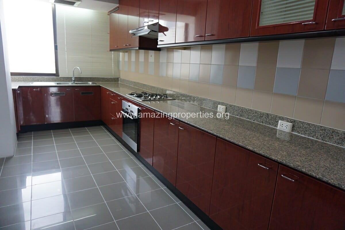 Ruamsuk Condominium 3 Bedroom-9