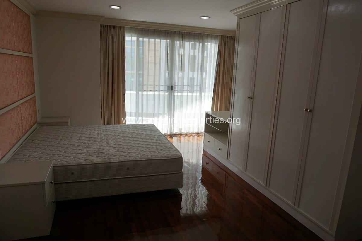 SCC Residence 2 Bedroom Apartment-10