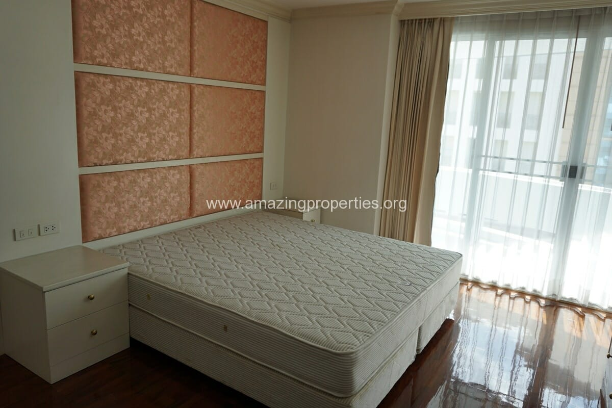 SCC Residence 2 Bedroom Apartment-12