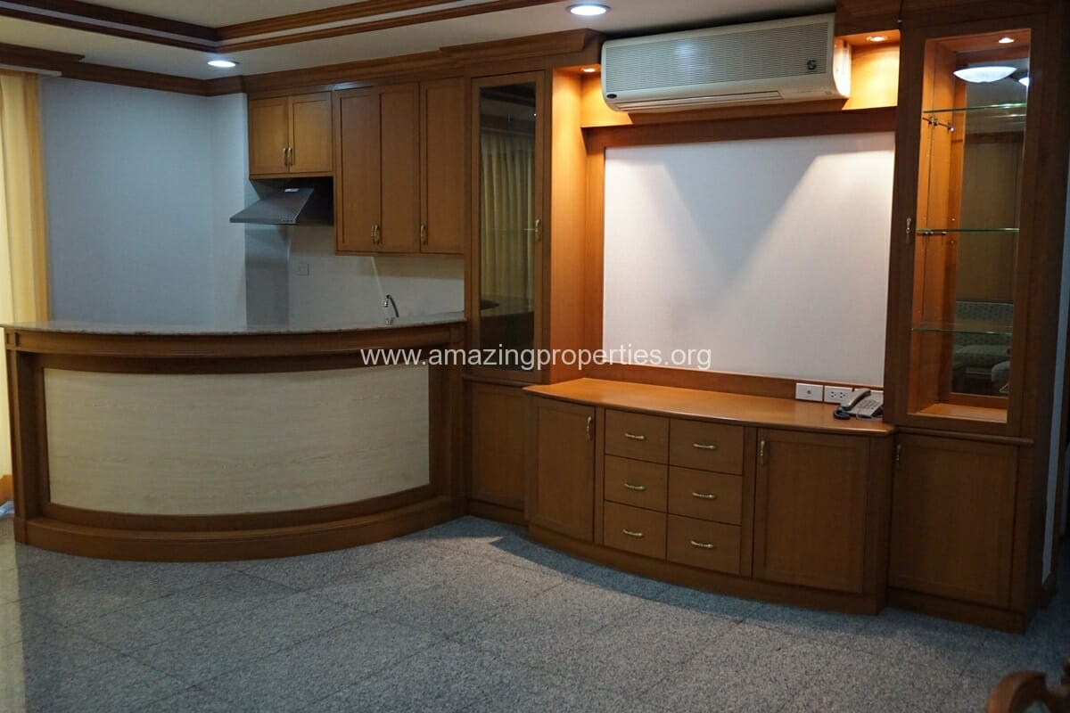 SCC Residence 2 Bedroom Apartment-15