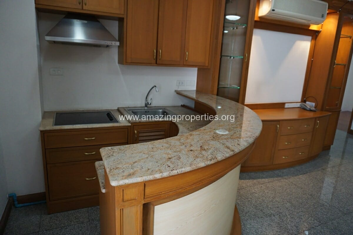 SCC Residence 2 Bedroom Apartment-2