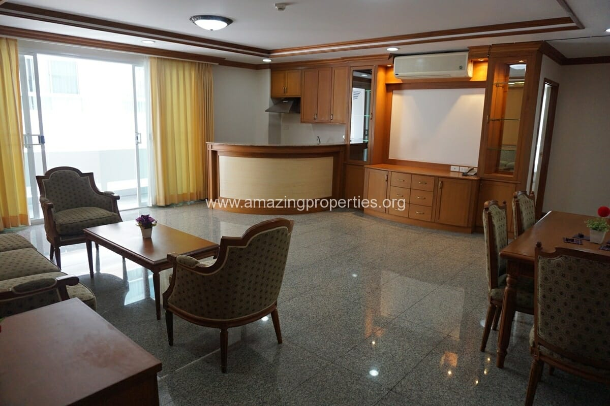 SCC Residence 2 Bedroom Apartment-4