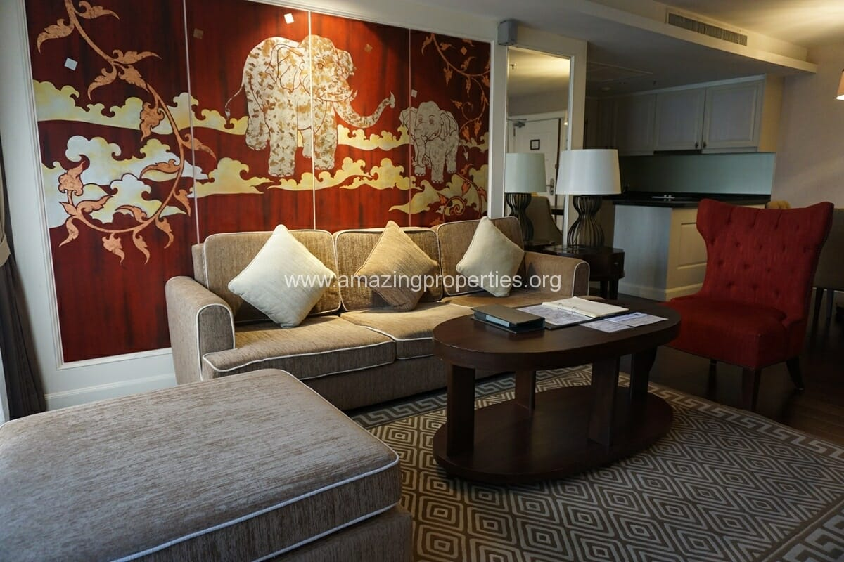 1 Bedroom Apartment Bliston-1