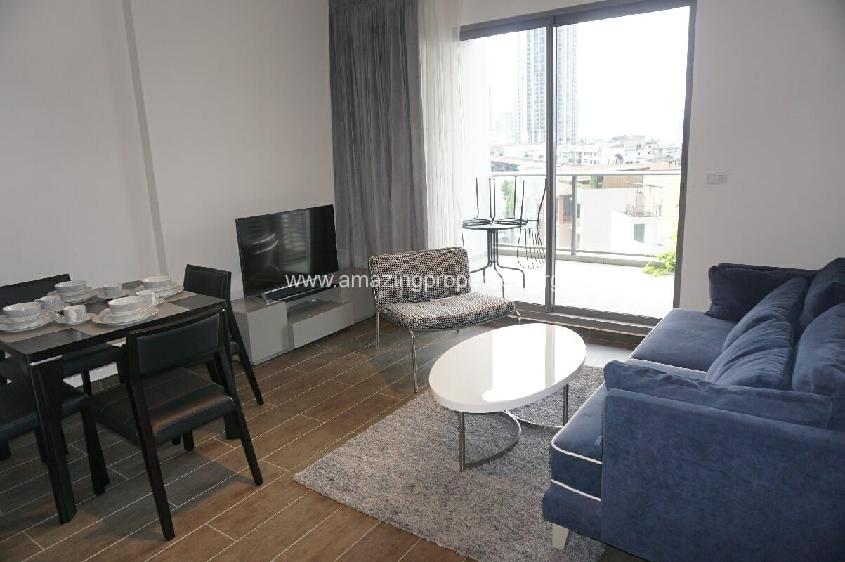 1 Bedroom at The Lofts Ekkamai for Rent