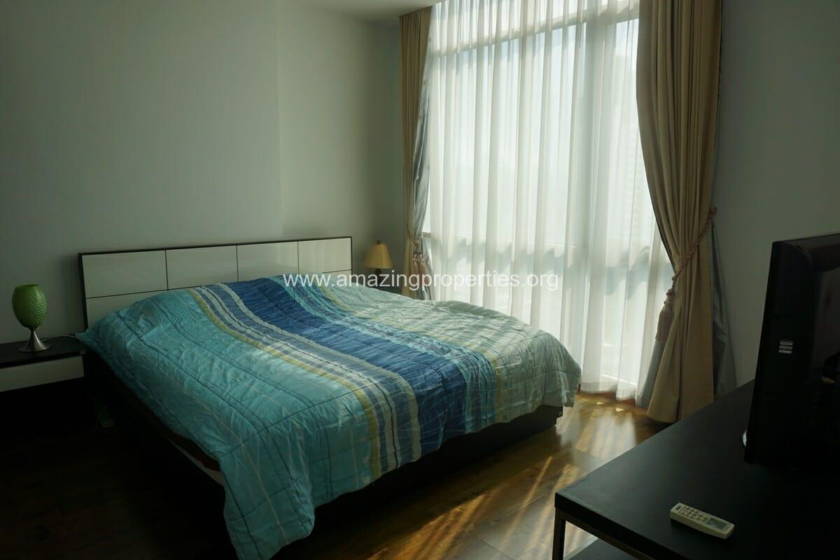 2 Bedroom Master Centrium-6