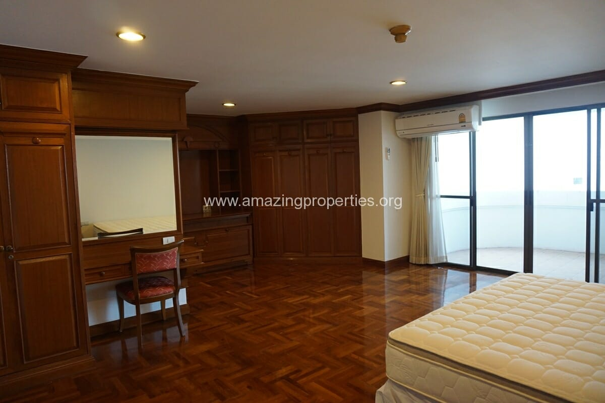 4 bedroom Apartment GM Mansion-15