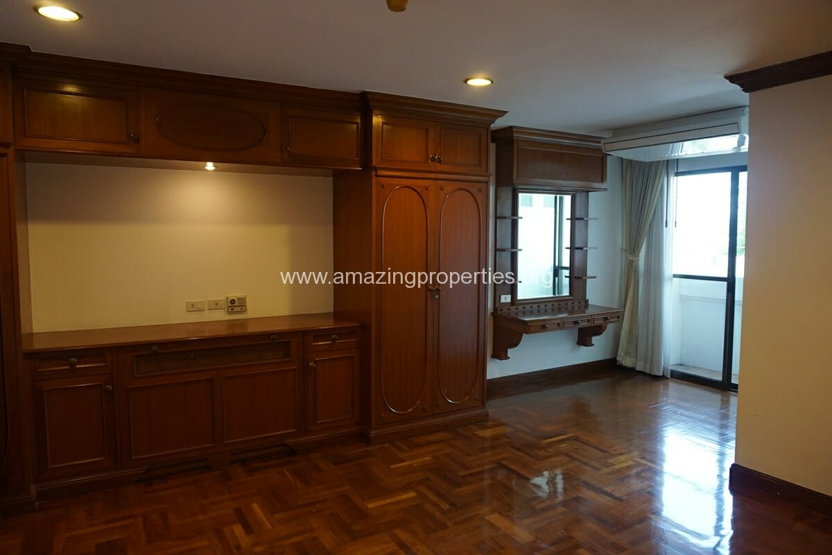 4 bedroom Apartment GM Mansion-19