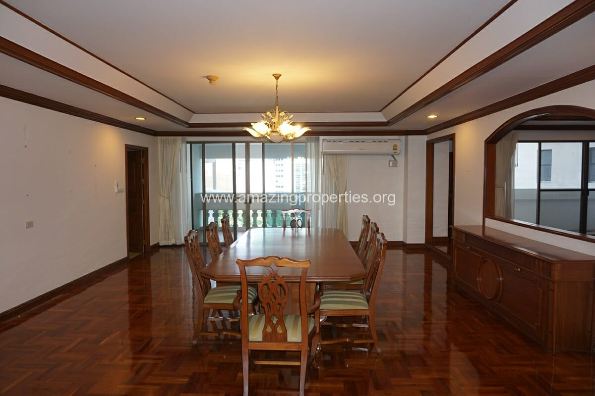 4 Bedroom Apartment For Rent At Gm Mansion Amazing