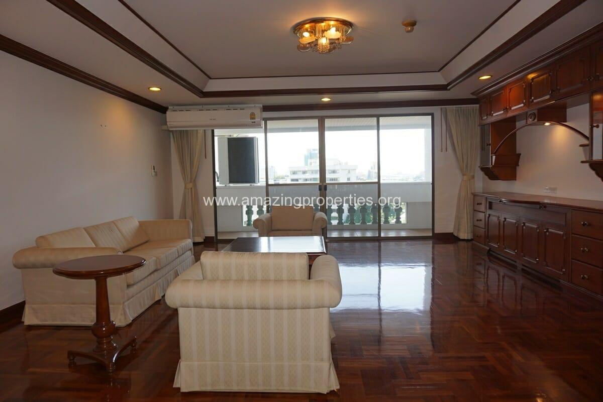 4 bedroom Apartment GM Mansion-3
