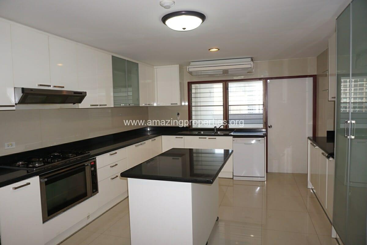 4 bedroom Apartment GM Mansion-4