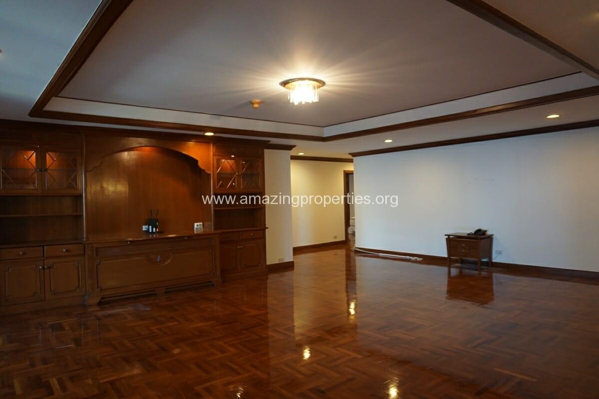 4 bedroom Apartment GM Mansion-9