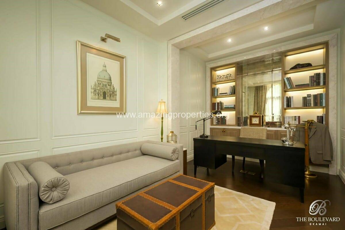 Ekkamai 4 Bedroom House for Sale-6