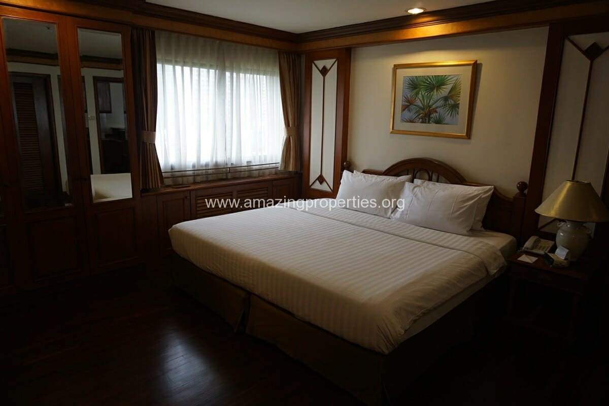 Executive Suite Bliston Chidlom-11