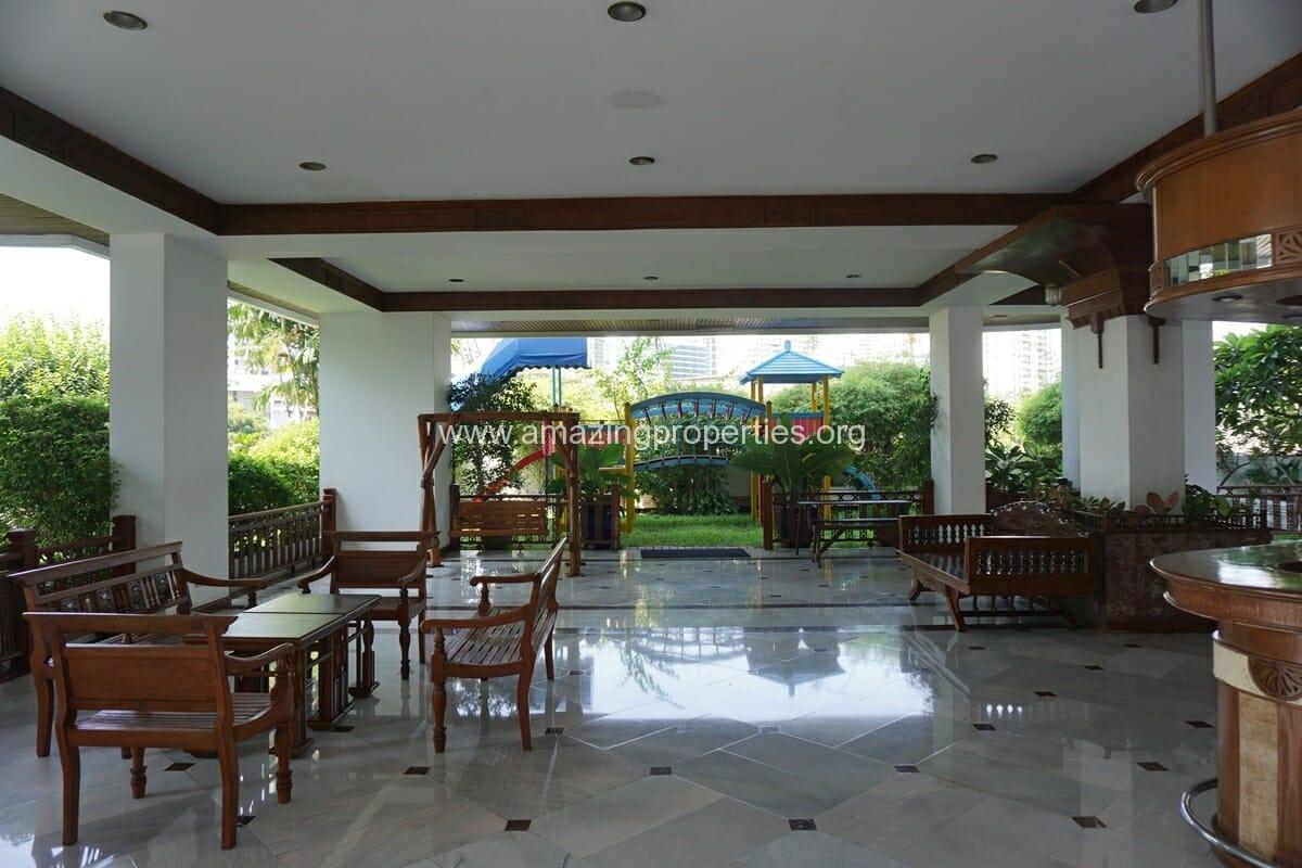 GM Mansion