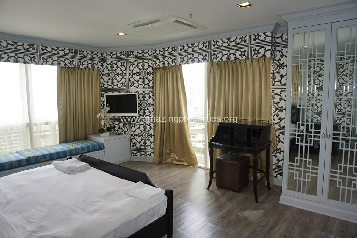 Kiarthanee Mansion 4 Bedroom-17