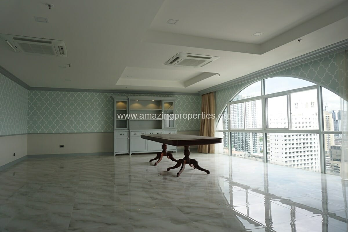 Kiarthanee Mansion Penthouse for Rent-2