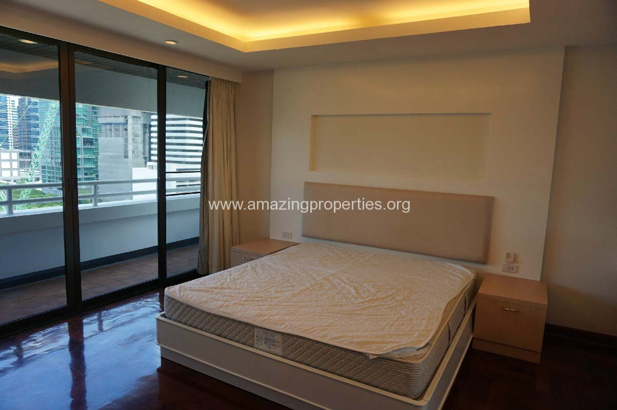 Shiva Tower 2 Bedroom-13