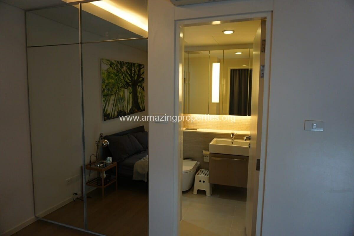 1 Bedroom Condo Mode Sukhumvit 61-3
