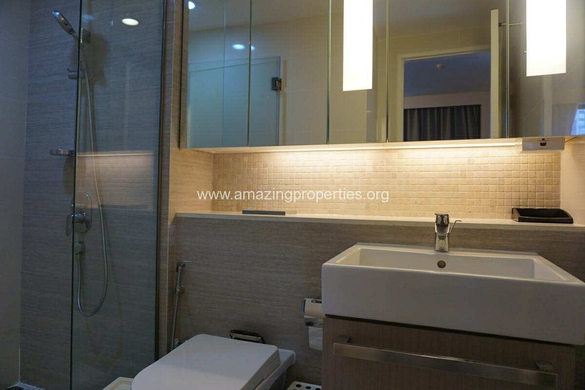 1 Bedroom Condo Mode Sukhumvit 61-4