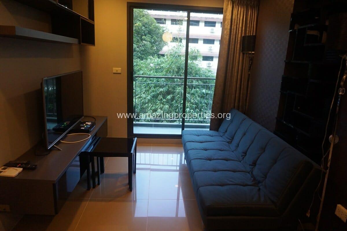 1 Bedroom at Mirage sukhumvit 27-11