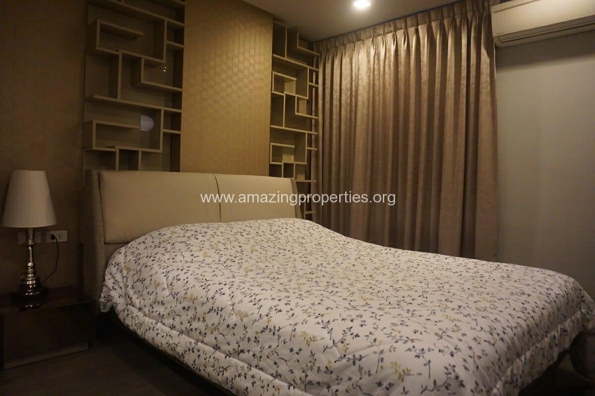 1 Bedroom at Mirage sukhumvit 27-12