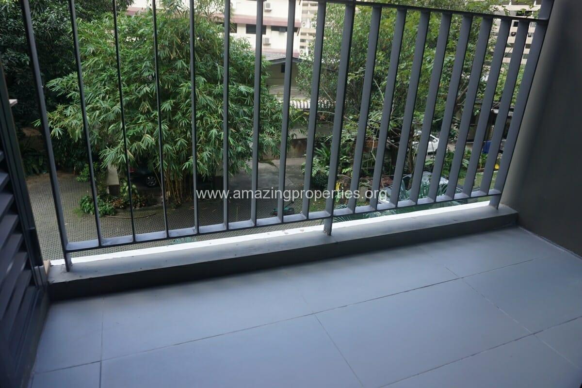 1 Bedroom at Mirage sukhumvit 27-5