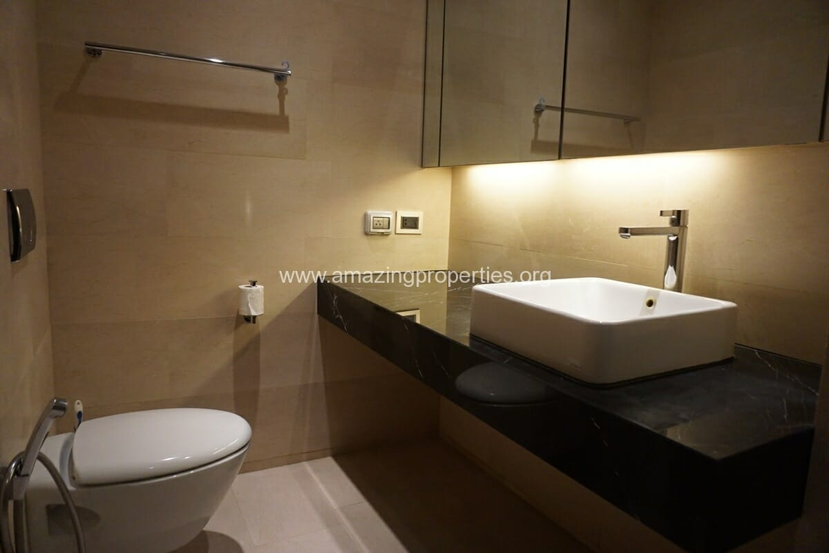 1 Bedroom condo for Sale Saladaeng Residence-12