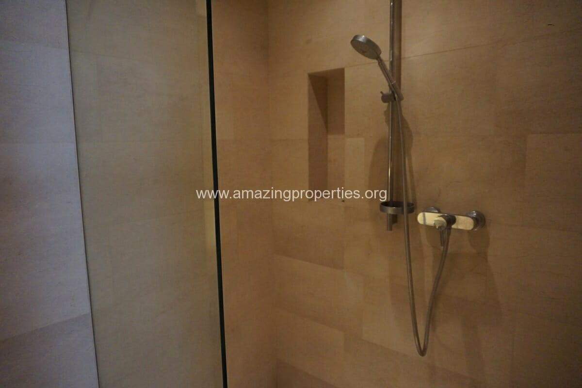 1 Bedroom condo for Sale Saladaeng Residence-13