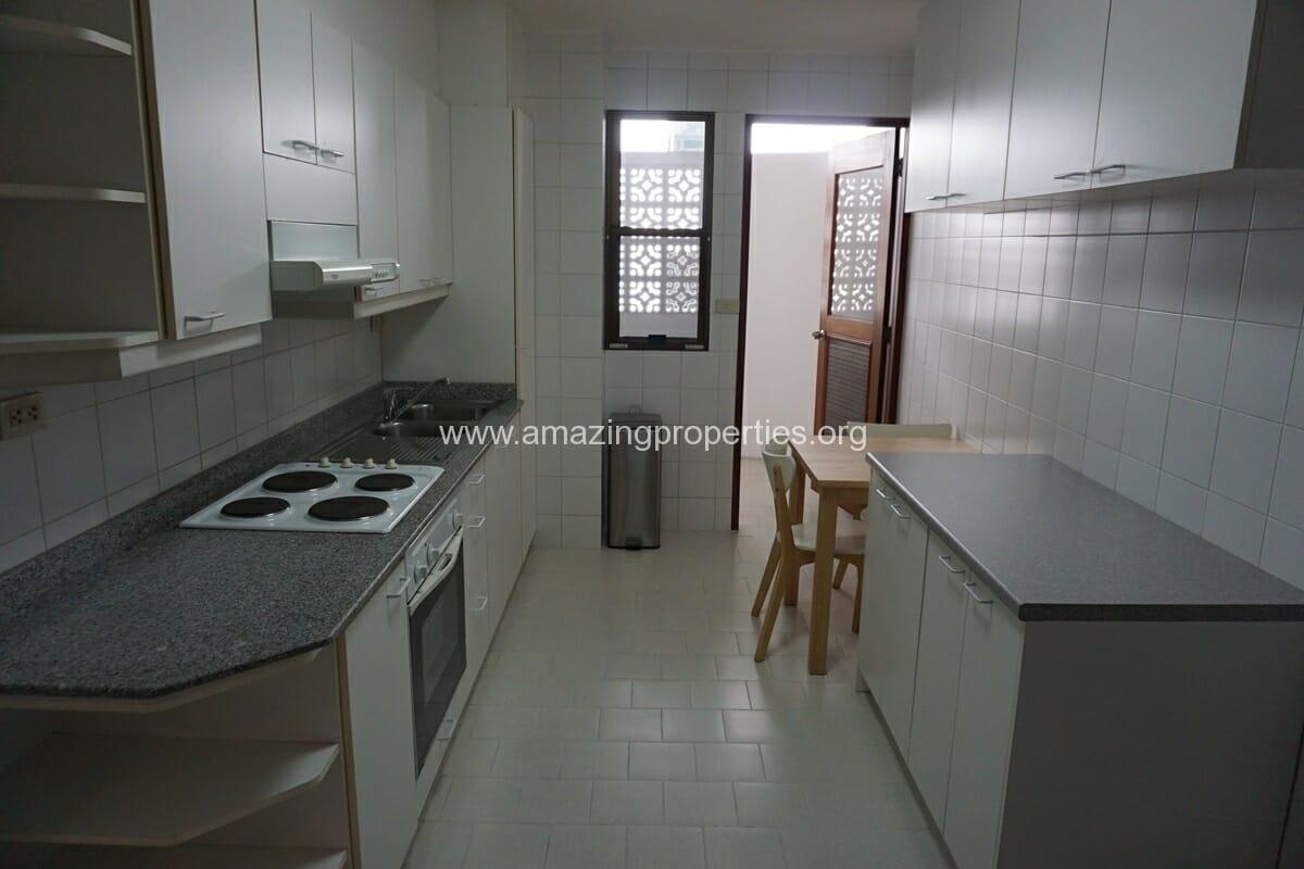 2 Bedroom Apartment Baan Tepalit-4
