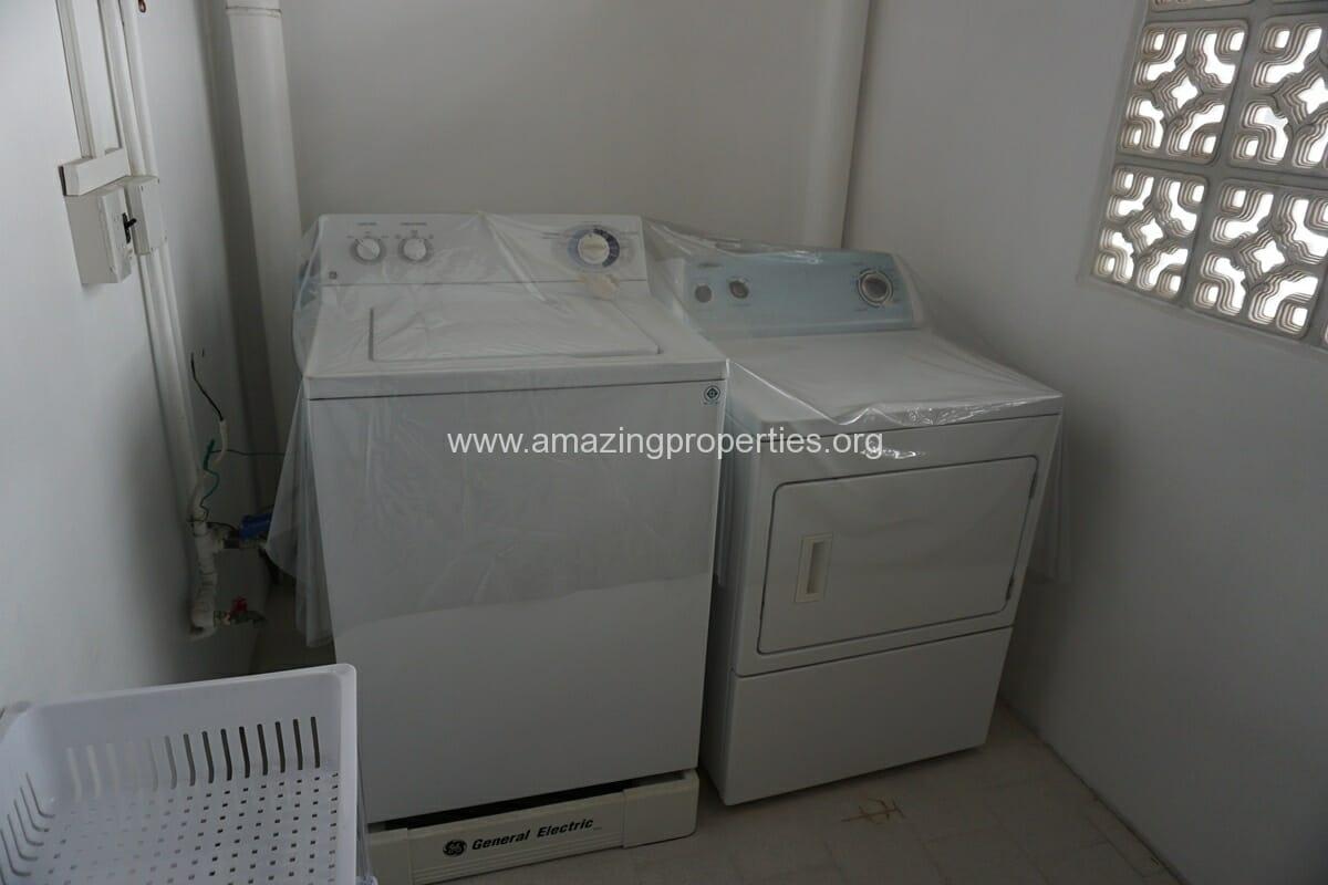 2 Bedroom Apartment Baan Tepalit-5