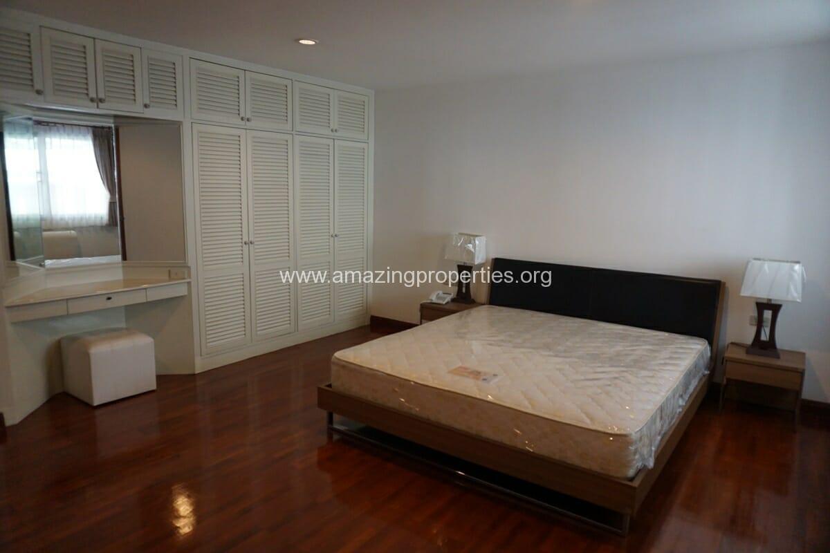 2 Bedroom Apartment Baan Tepalit-7