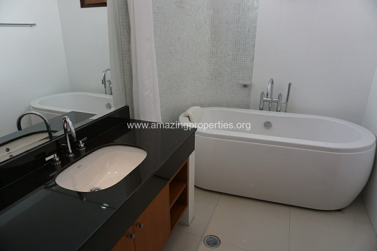 2 Bedroom Apartment For Rent At Baan Tepalit Amazing