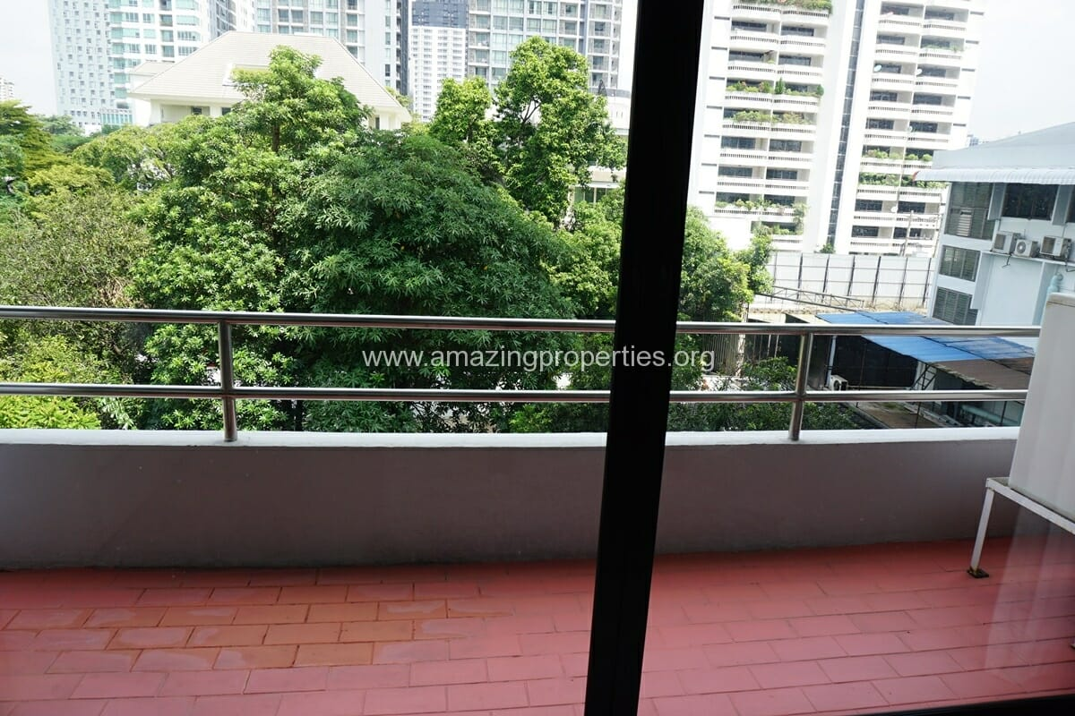 2 Bedroom Apartment Mukda Living Place-7